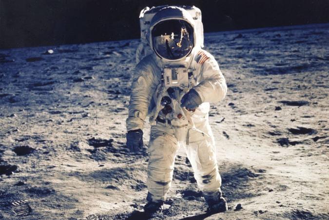 NASA: Amino acids in Apollo-era lunar samples are from Earth