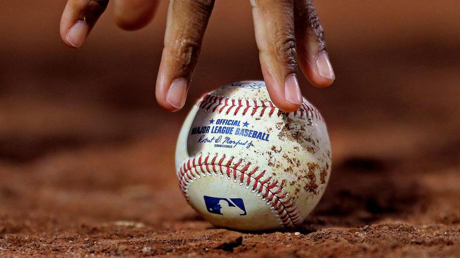 MLB uproar helping creator of sticky stuff