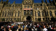 Suspect in Manchester attack had Libyan heritage: reports