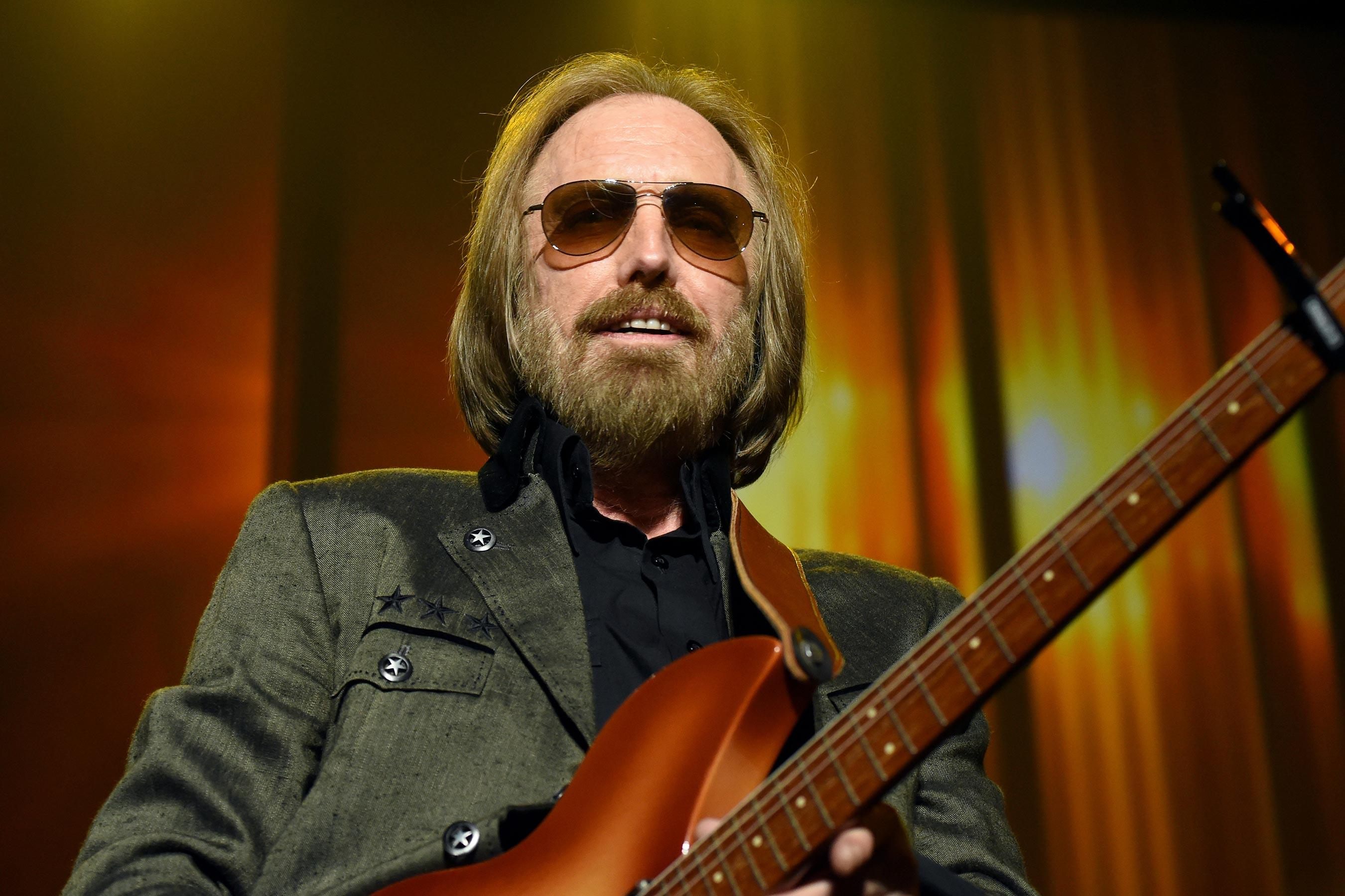 Powered by imdb Tom Petty was born on October 20 1950 in Gainesville Florida USA as Thomas Earl Petty He has been married to Dana York since June 3 2001