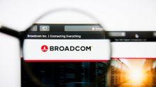 Broadcom (AVGO) Q1 Earnings Beat Estimates, Revenues Miss