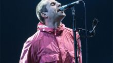 Liam Gallagher 'shed some tears' after meeting daughter Molly