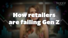 Why retailers need to pay attention to Gen Z