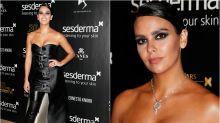 El desafortunado look de Cristina Pedroche en los premios Sesderma 2019