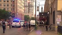 5 people shot in Uptown