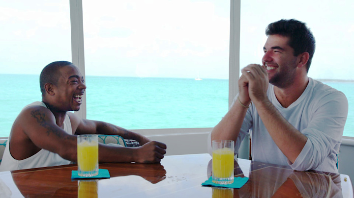 Inside 'Fyre,' the Netflix documentary that everyone will be talking about
