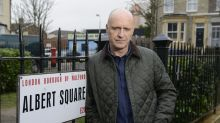 'EastEnders' reveals first look at Paul Usher – Brookside's Barry Grant – in Albert Square