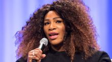 'Because I'm a black woman': Serena speaks on US Open drama