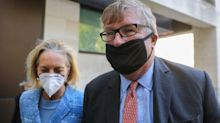 Crispin Odey Pleads Not Guilty to Charge of Indecent Assault in London