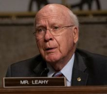 Sen. Leahy Expected to Preside over Senate Impeachment Trial, Not Chief Justice Roberts