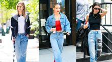 明星愛穿甚麼牛仔褲?6個歐美名人最愛品牌