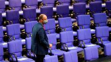 Kommentar: Warum die AfD im Bundestag keine Masken tragen will