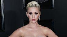 Megastar Katy Perry wird der sexuellen Belästigung beschuldigt