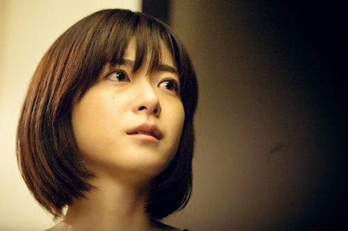 Ueno Juri Chooses 'Beauty Inside' As Her First Korean Movie