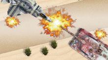 貨幣戰全球激鬥