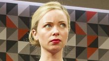 Strike actress wins £11k payout in pregnancy discrimination case