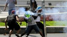Protestos contra reforma previdenciária deixam 10 mortos na Nicarágua