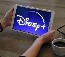 Disney+ reaches over 22 million downloads