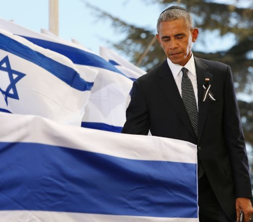 World leaders bid farewell to 20th-century 'giant' Peres