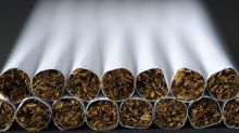 S. Africa Losing $510 Million in Cigarette Tax, Report Says