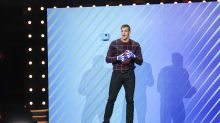 Rob Gronkowski says he touched a football three times during his retirement
