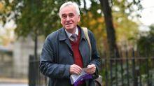 McDonnell: super-rich have misunderstood Labour's tax plans