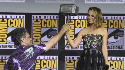 Marvel's new movie slate should scare studios