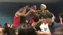 Temasek Polytechnic investigating fight in lecture theatre