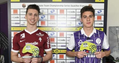 eSport - eSport - Fifa 17 : l'e-Ligue 1 va connaître son vainqueur