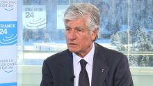 Publicis boss encourages firms to move staff to Paris post-Brexit