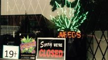 City pushing for closure of 21 illegal cannabis shops but still faces uphill battle