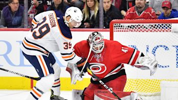 Oilers' Alex Chiasson focused on family's safety during NHL's coronavirus delay