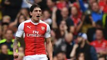 Hector Bellerín Had The Perfect (And Only Available) Response To A Gloating Spurs Fan
