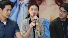 Singapore actress He Ying Ying talks first on-screen kiss in upcoming Toggle show