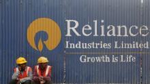 India's Reliance Industries Q2 profit rises 17 pct