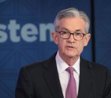 Fed chair: As world evolves, 'cyber risk' becomes greater threat