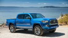 2018 Toyota Tacoma Buyer's Guide: Get answers to your truck questions