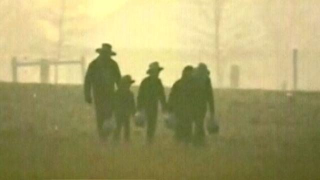 Sick Amish Girl, Family Seek Treatment Outside US