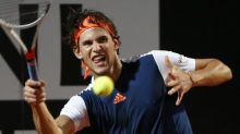 Thiem can dream big at French Open after recent run of Nadal matches