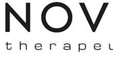 Novus Therapeutics to Present at H.C. Wainwright and Cantor Global Investment Conferences