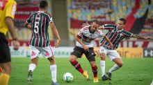 Fluminense tem uma virada após a paralisação e saiu na frente cinco vezes em 11 jogos