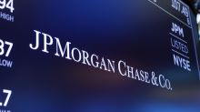 JPMorgan's stock hits all-time highs after big Q3 earnings beat