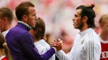 Mourinho refuses to be drawn on Bale but is clear Spurs need another No 9