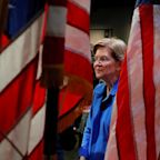 Elizabeth Warren's message for final sprint before Iowa: 'I believe in markets'