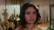 Missing: Where has Meenakshi Seshadri been since the past 24 years?