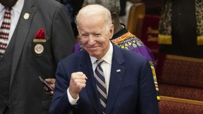 Report: Biden to earn coveted S.C. endorsement
