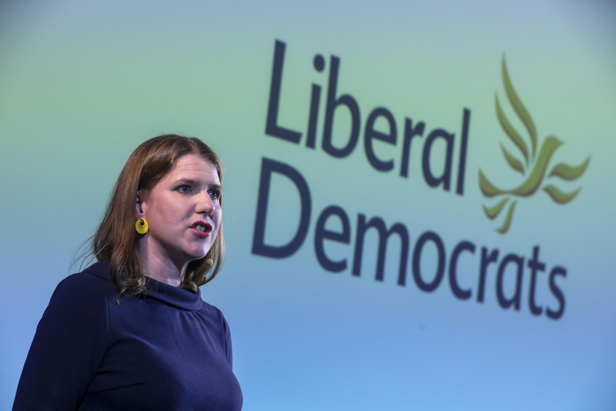 Lib Dems offer alternative to backing Corbyn anti-Brexit government