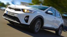Kia Stonic first drive: good, but is it good enough?