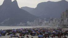 Covid-19: Rio entra no terceiro dia na faixa de estabilidade; 99 mortes e 1.084 novos casos