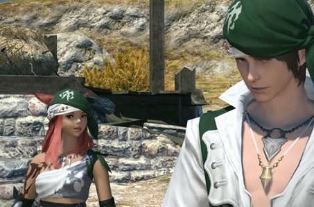 Final Fantasy XIV patch 2.4 has a slightly bumpy release